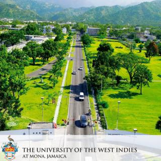 Photo of The University of the West Indies at Mona Campus