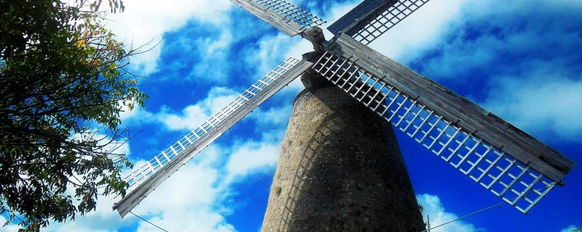 Photo of Morgan Lewis Windmill