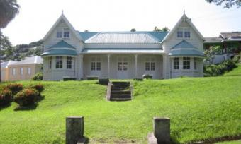 The Curator's House - Saint Vincent and the Grenadines