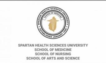 Spartan Health Sciences University