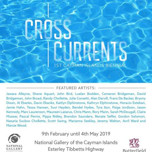 Cross Currents Cayman Islands Biennial