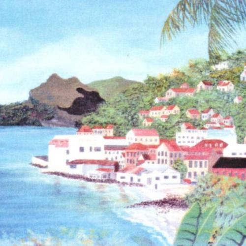 Postgraduate Conference of the Society for Caribbean Studies