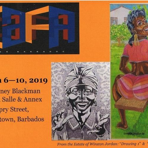 Caribbean Fine Arts Fair