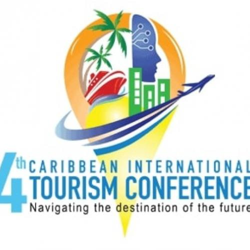 Tourism Conference Logo