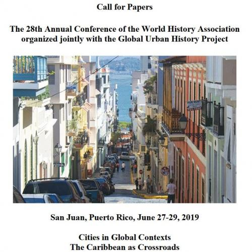 World History Association Annual Conference