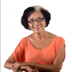 Ms. Virginia Mary Pacifique-Marshall Sr.'s picture