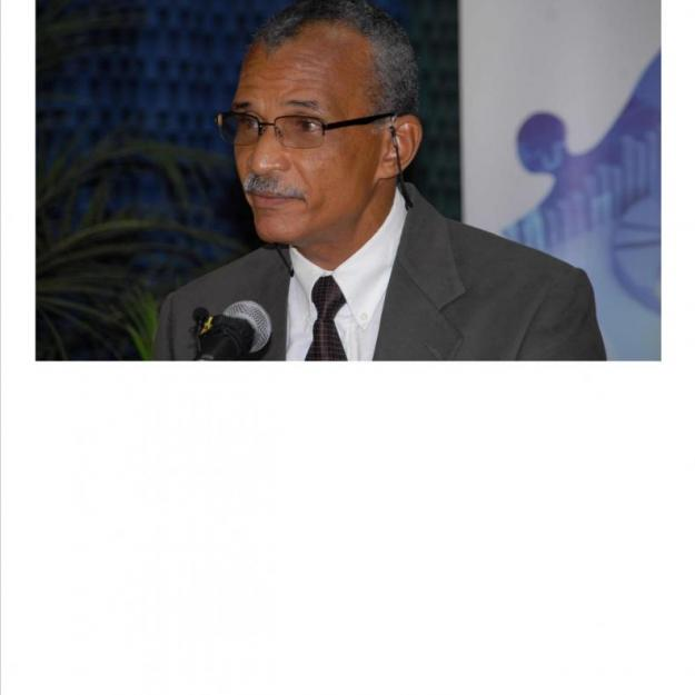 Mr. Edward Darryl Brathwaite's picture