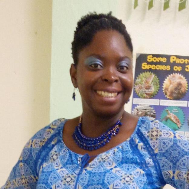 Dr. Sherene James-Williamson's picture